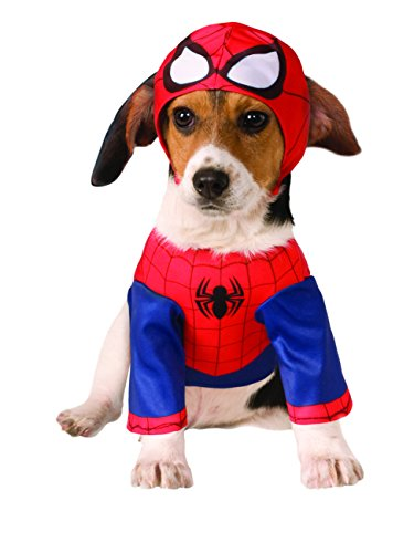 (Rubie's 3580066 - Spider-Man Hundekostüm, S)