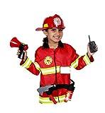 Matissa Kinder Feuerwehrmann Rollen...
