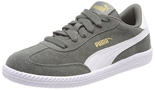 Puma Unisex-Erwachsene Astro Cup Sneaker, Schwarz (Castor Gray White), 42 EU (Puma Schuhe)