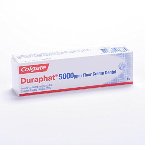 PPM Duraphat Fluorid-Zahnpasta 51 G 5000