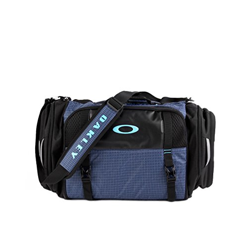467a50468e Oakley Link Duffle Bag One Size Blue Shade - Buy Online in Oman ...
