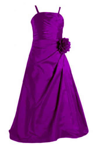 Sunvary - Abito - ragazza Purple