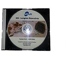 MS Comptes Bancaires 10.0