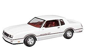 Revell 1986 Chevrolet Monte Carlo 1:24 Plastic Model Kit