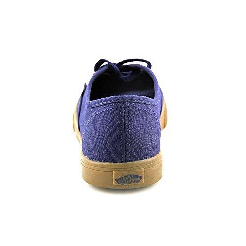 Vans - U Authentic Lo Pro, Sneaker Unisex – Adulto blu (Gumsole Eclipse)