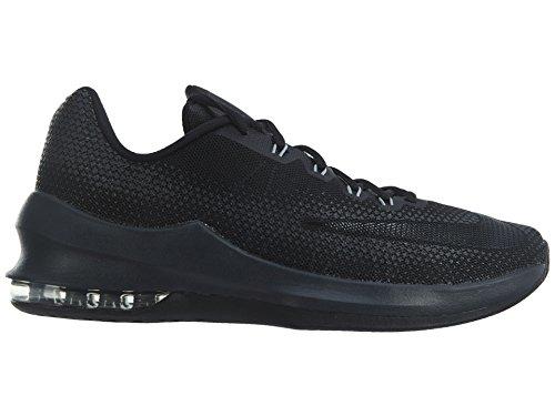Nike Downshifter 7, Chaussures de Running Homme Noir