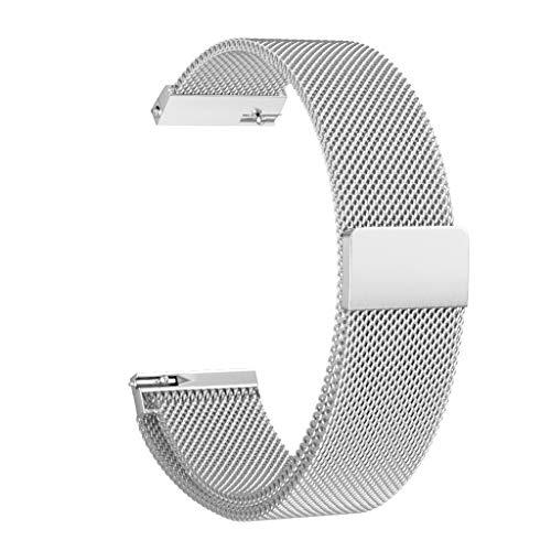 Cinturino per Samsung Galaxy Watch Active, Cinturino Cinturino Magnetico Zariavo Loop Cinturino milanese