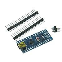 Arduino Nano 3.0 ATMEGA328 with CH340 USB Driver Micro Controller