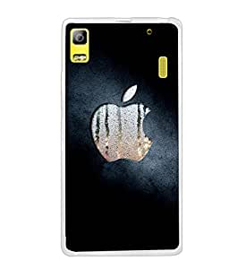 LENOVO K3 NOTE SILICON BACK COVER BY aadia