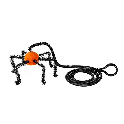 Halloween Katze Spielzeug Haustier kleiner Bell Frühling, der -