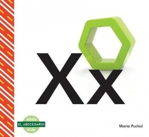 XX (Spanish Language) (El abecedario/ The Alphabet) por Maria Puchol