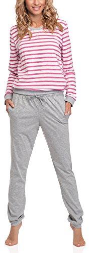 Cornette Damen Schlafanzug - ab 36,99 EUR
