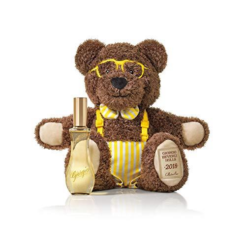 Giorgio Beverly Hills Teddy Bear 2018 Eau de Toilette, Zerstäuber, 90 ml
