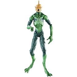Green Lantern Movie Masters Tomar-Re Figure