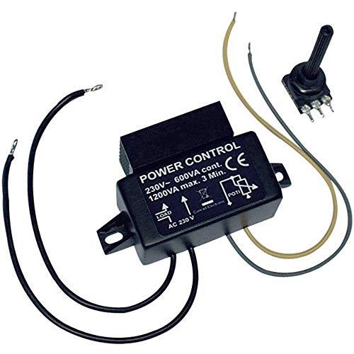 Leistungsregler Baustein Conrad Components 191331 230 V/AC