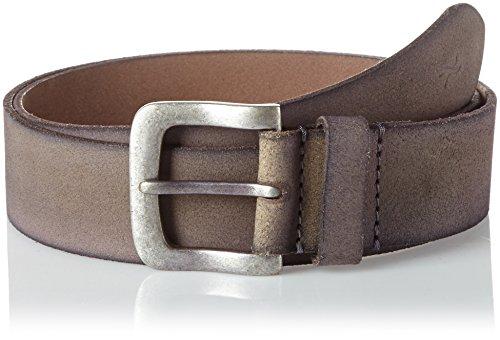 Brax Herren Gürtel Herrengürtel Grau (Grey 6)