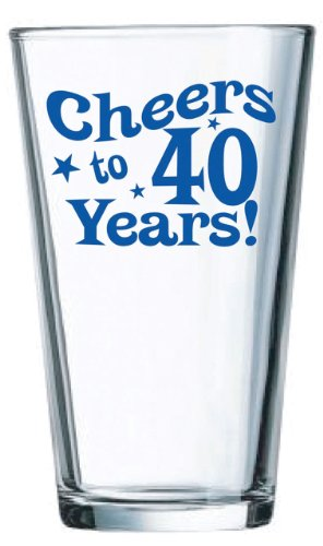 cheers-to-40-years-pint-glass