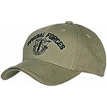 Fostex Garments - Gorra de béisbol - para hombre