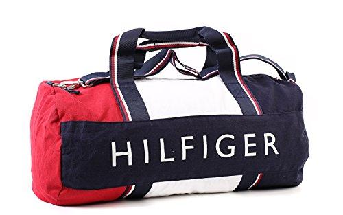Tommy Hilfiger Duffle Bag Tasche Sporttasche Reisetasche