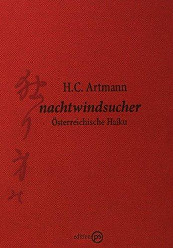 nachtwindsucher   yokaze no uta: Österreichische Haiku