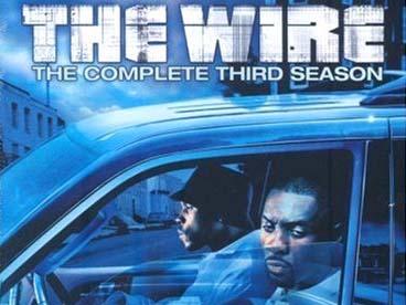 The Wire Complete HBO Season 3 DVD 2007 Amazoncouk Dominic West Idris Elba Michael K Williams Sonja Sohn Blu Ray