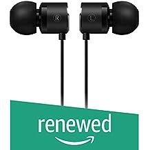 (Renewed) OnePlus Type-C Bullets Earphones (Black)