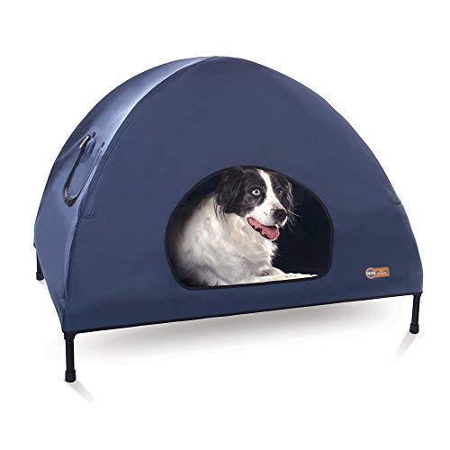K&H PET PRODUCTS K&H Mascotas | Cama elevada refrigerada
