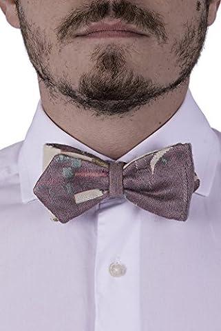 Noeud papillon, papillon cravate pré noué, Hommes, Garçon, Réglable, Crochet,