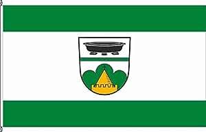 Bannerflagge Rauen - 150 x 400cm - Flagge und Banner
