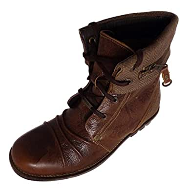 Woodland GB915110-BROWN Casual Shoes for Men