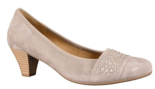 Gabor Shoes - Gabor, scarpe con tacco  da donna Grey