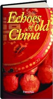 Echoes of Old China por Trea Wiltshire