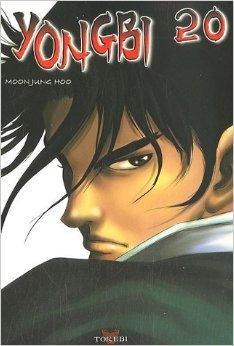 Yongbi, Tome 20 : de Jung-Hoo Moon ( 14 février 2007 )