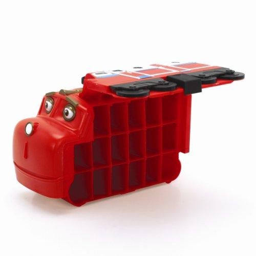 Imagen 1 de Chuggington Die Cast LC54301 - 3D Wilson maletín con ruedas con capacidad para 17 vehículos
