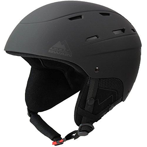 Cox Swain Ski-/Snowboard Helm DILLEN – mit Recco Lawinenreflektor