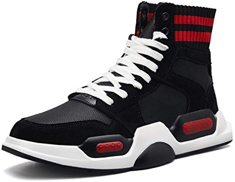 Liuxc scarpe sportive Scarpe Scarpe Scarpe Autunnali, Scarpe Alte, Scarpe, Calzini Sportivi Casuali, Scarpe, Scarpe Comfort... | Forma elegante  e15263