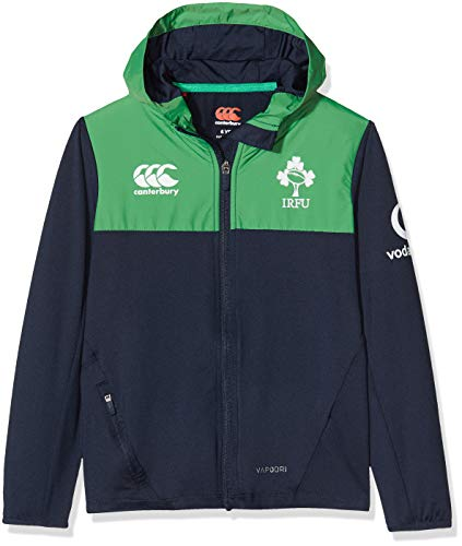 Canterbury of New Zealand Kid's Ireland Vapodri Full
