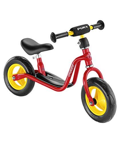Puky Kinder Laufrad LR M rot (500) 0