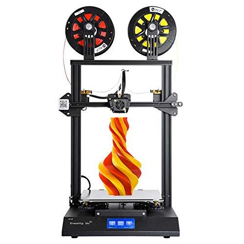 HZYYZH La Impresora 3D