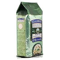 Daawat Extra Long White Indian Basmati Rice - 2 Kg