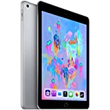 Apple iPad (Wi-Fi + Cellular, 32GB) - Space Grey