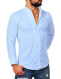 6e1c8f3f5dea Amazon.fr   Carisma - Carisma   Chemises casual   Chemises   Vêtements
