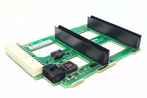 001 Compaq Rack (HP / Compaq HP Compaq 333112-001 ProLiant DL380 G1 1850R Power Backplane Board 007829-002 (Generalüberholt))