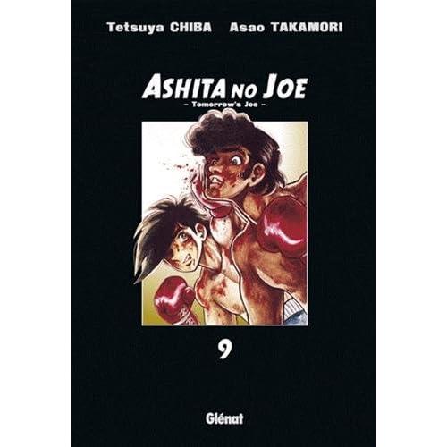 Ashita no Joe - Tome 09