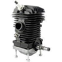 Haudang Motosierra Motor Motor Cilindro PistóN CigüE?al 42.5Mm para 023 025 MS230 MS250