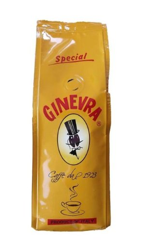 Caff-Ginevra-Miscela-Special-Sicilian-ground-coffee-250g
