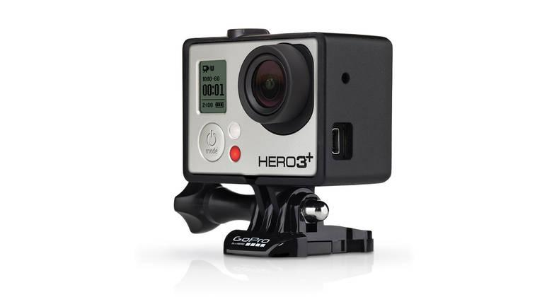 GoPro ABPAK-301 - Batería para cámara de Fotos HD Hero