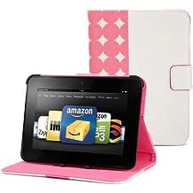 Belkin Mod Hülle mit Ständer für Kindle Fire HD 7 Weiß (nur geeignet für Kindle Fire HD 7 [Vorgängermodell])