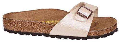 Birkenstock Midrid plage Moca Sandal Perle