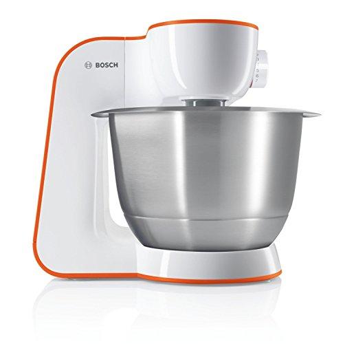 Bosch MUM58243 Robot de Cuisine 1000 W, 3,9 L,...